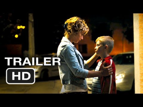 The Kid with a Bike Official Trailer #1 - Dardenne Brothers Movie (2012) HD