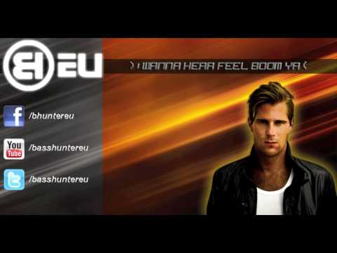 Basshunter - I Wanna Hear Feel Boom Ya