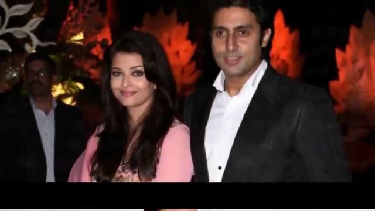 Abhishek and Aishwarya Bachchan's 8th Anniversary Video 2015