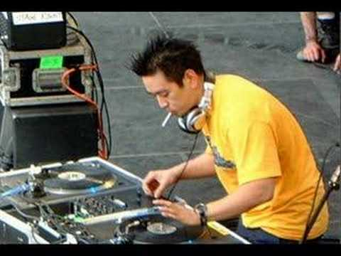 Linkin Park DJ REMIX !! Very Cool!