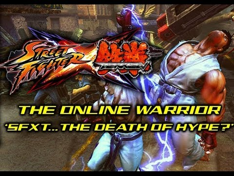 SFxT The Online Warrior: Episode 5 'SFXT...The Death of Hype?'