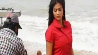 Charulatha Movie Making Video