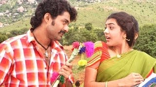 Lakshmi Kalyanam Movie || Aligava Video Song