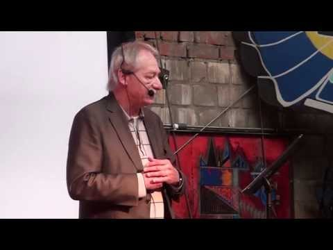 The End of Advertising: Thomas Koch at TEDxMuenster
