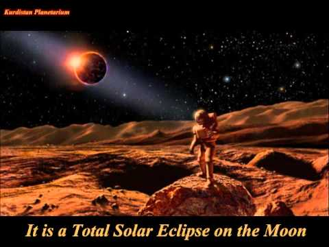 Total Lunar Eclipse 15 Jun 2011