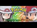 Pokemon FireRed/LeafGreen Music- Champion Rival Battle