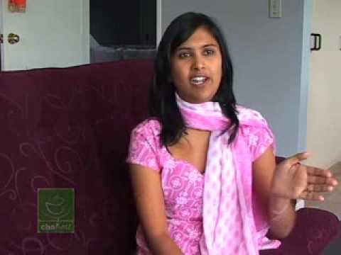 CHATIME- In Chapersonality Neha talks to Akshita a Bollywood dancer
