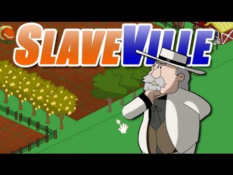 Slaves of Farmville (ADA Sport)