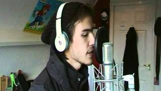 Linkin Park - Iridescent(cover)