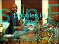 Getting a Grip On Doubles Part 3 Doubles Around the Kit