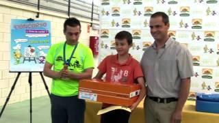 Concurso 'Crea tu cartel de la II Carrera Popular Precocinados El Campo'
