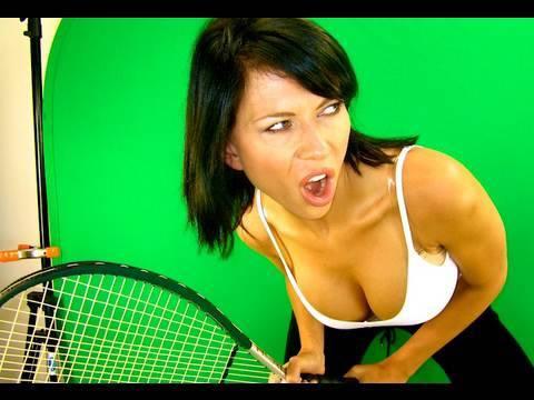 HotForWords - Hot Female Russian Tennis Players