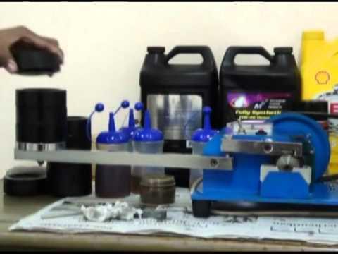 TEST Molecular Science Products MSP ENGINE FORMULATION (EF) Part 2.mpg