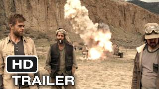 Afghan Luke (2011) Movie Trailer HD
