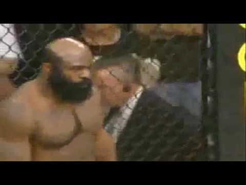 Kimbo Slice Brutal Highlights