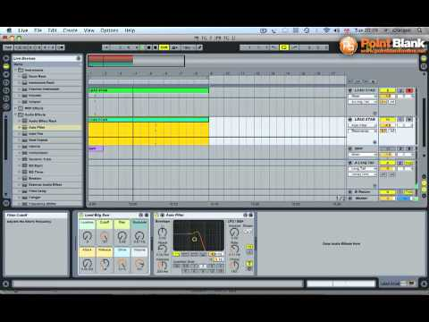 Ableton Tutorial - Lead Stab and Riff (EDM pt. 3)
