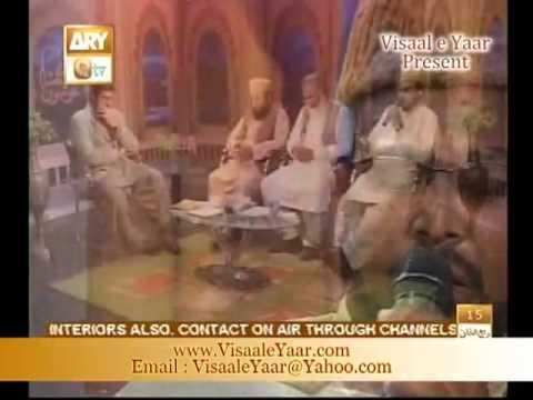 FARSI NAAT( Zah e Ijz o Ula)FAHEEM NIAZI IN QTV.BY   Naat E Habib