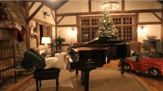 Rudolph - Merry Christmas - ThePianoGuys