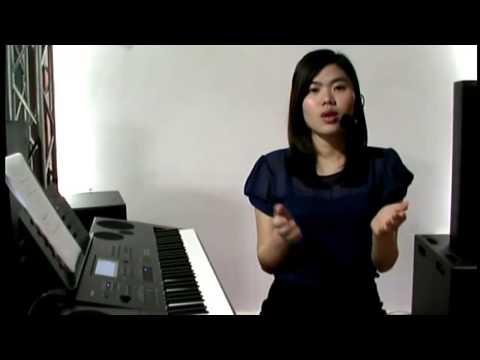 Tự Học Đàn Organ - Bài 10