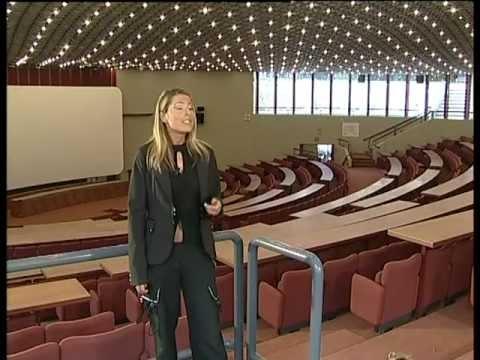 Monica Peruzzi divulga la professione del Pedagogista Clinico