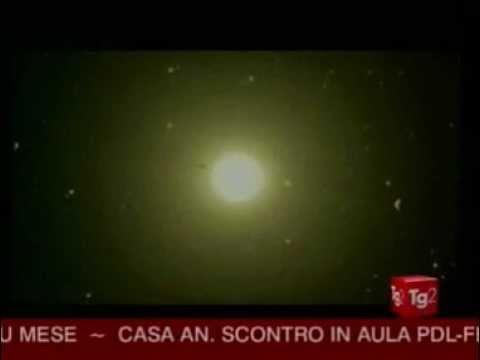 Nuovo Sistema Solare viola leggi Fisica conosciuta