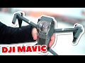 Лучший квадрокоптер - DJI Mavic PRO