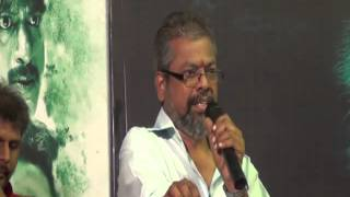 Marumugam Movie Audio Launch