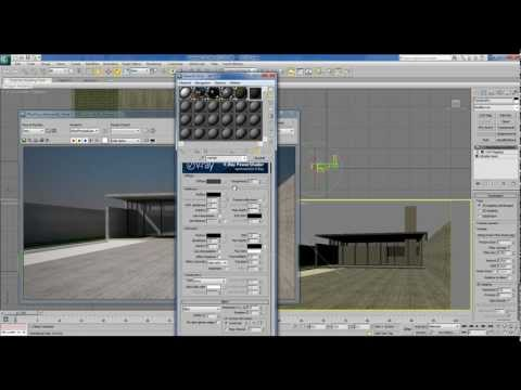 AMAZING REVIT 3 - FROM REVIT TO VRAY IN 3DS MAX