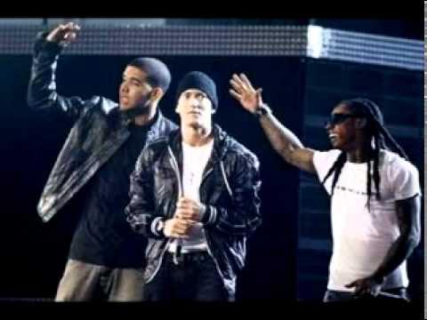 300 Violin Orchestra vs Forever (Drake ft Eminem & Lil Wayne)