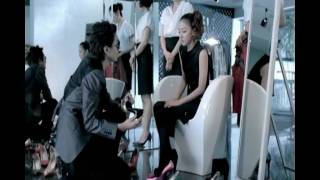2NE1 Dara - KISS (with Lee Min Ho)