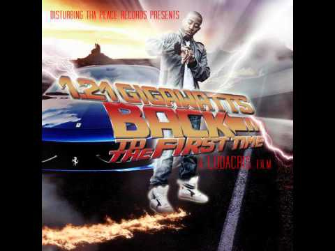 Ludacris - Do Something Strange feat. Rick Ross (prod. by Drumma Boy)