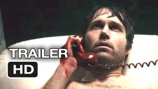Curfew Official Trailer (2013) - Best Live-Action Short Film Oscar Winner HD
