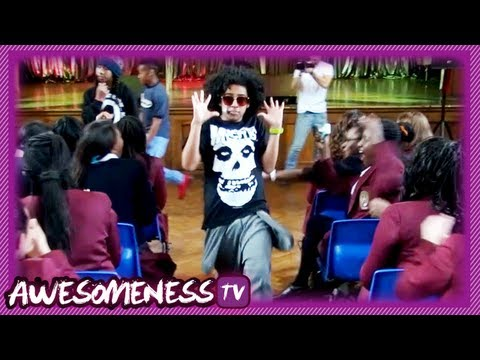 Mindless Behavior Goes Back To School - Mindless Takeover Ep. 13
