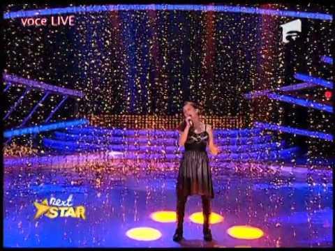 Oana Cenuse - Lara Fabian -