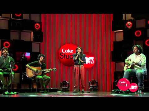 Dil Cheez - Karsh Kale feat Monali Thakur, Coke Studio @ MTV Season 2