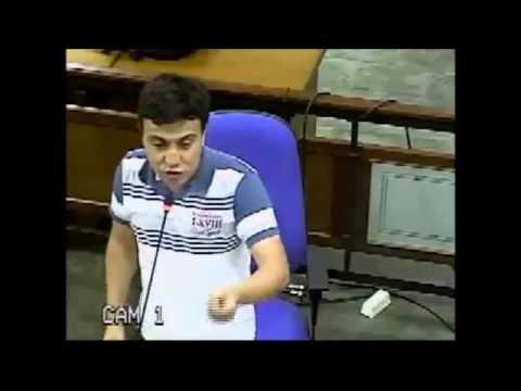 TV CÂMARA Vereadores propõem faciidade na retirada de exames