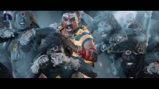 Ganga ( Muni 3 ) Song Teaser - Ra Dammunte Ra Song