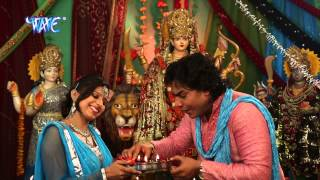 Ham Tohase Puchila Aho - Mai Ke Sherwa Garjat Aave - Mohan Rathor - Bhojpuri Devi Geet Song 2015