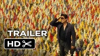 Jimmy P. Official Trailer (2014) - Benicio Del Toro Movie HD