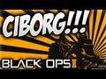CIBORG!! - Nuevo Camuflaje!! - Black Ops 2