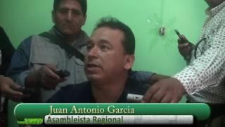 Solicitan Informe Campo Ferial Villa Montes