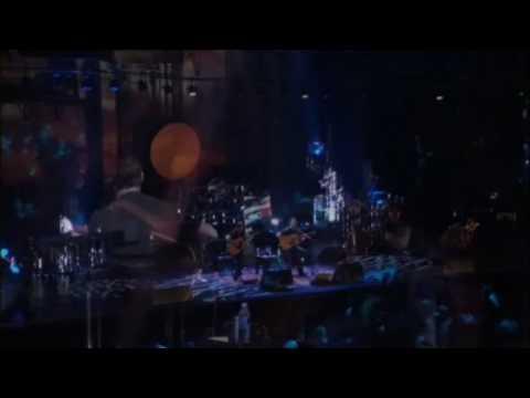 Dave Matthews & Tim Reynolds - Bartender ( Live at Radio City Music Hall ) High Definition