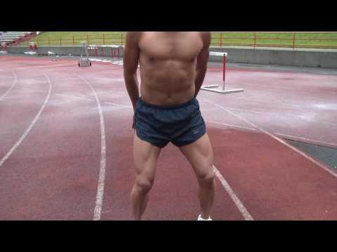 Alex Dominguez Show:  ejericios para las caderas, las piernas, el trasero y los pompis