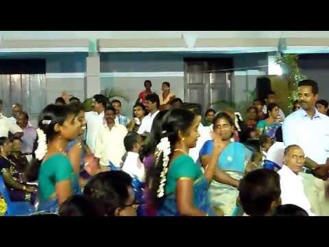 Pravin's Marriage - Welcome dance (Ambattur)