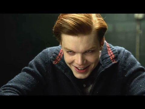 We Talk to Gotham's John Stephens at WonderCon 2015 - IGN Interview - UCKy1dAqELo0zrOtPkf0eTMw