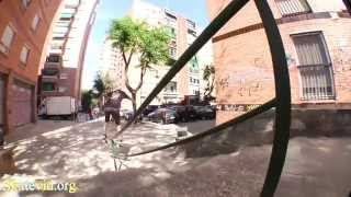 Greatest Skateboarding Tricks June 2013