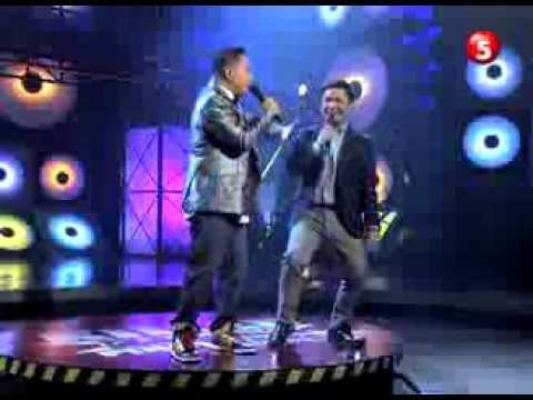 Killer Karaoke: Pinoy Naman 01.1
