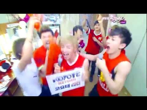Harlem Shake (Super Junior Edition) @siwon407
