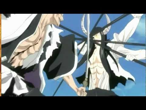 Kenpachi Zaraki vs Nnoitra Jiruga Full Fight 3/4 [ English Dubbed ] [ 1080pHD ]