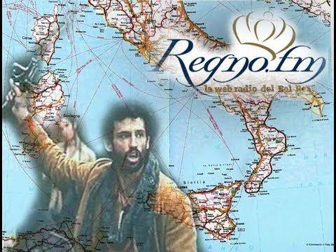 """""""Dalla parte dei Briganti"""" - riflessione sulla vera Storia, Bari 19/01/2011"""